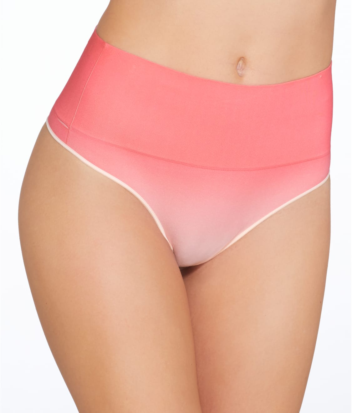 e466519829 See Everyday Shaping Thong in Watermelon Ombre
