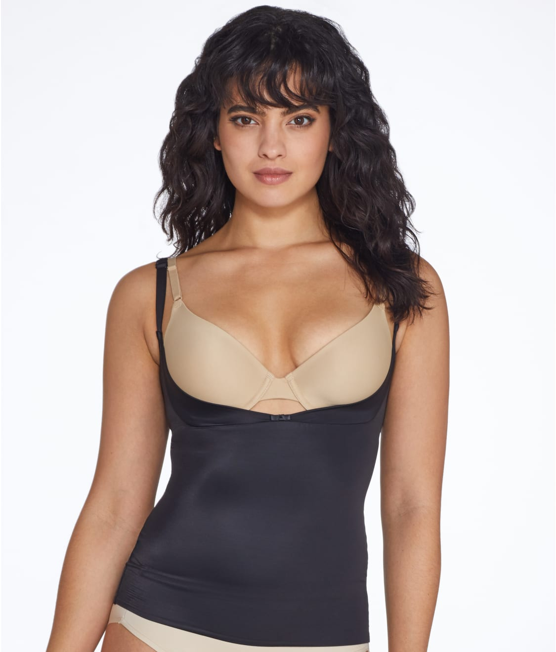 TC Fine Intimates Luxurious Comfort Firm Control Open-Bust Camisole