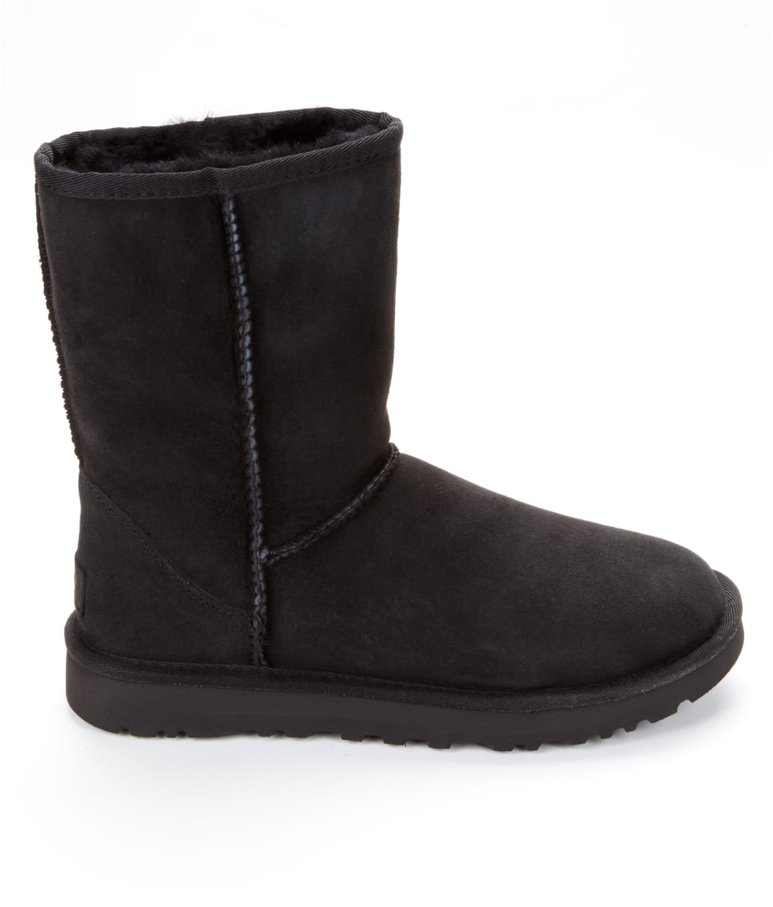 See Classic Short Boots II in Black