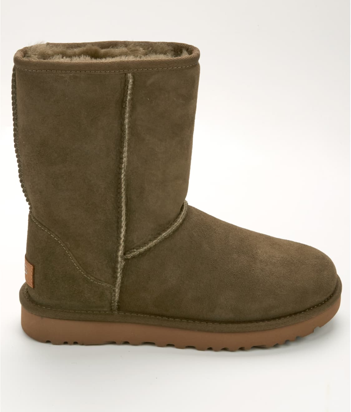 See Classic Short Boots II in Spruce