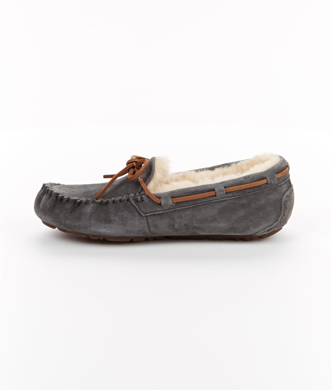 806c7fd3cd2 See Dakota Slippers in Pewter