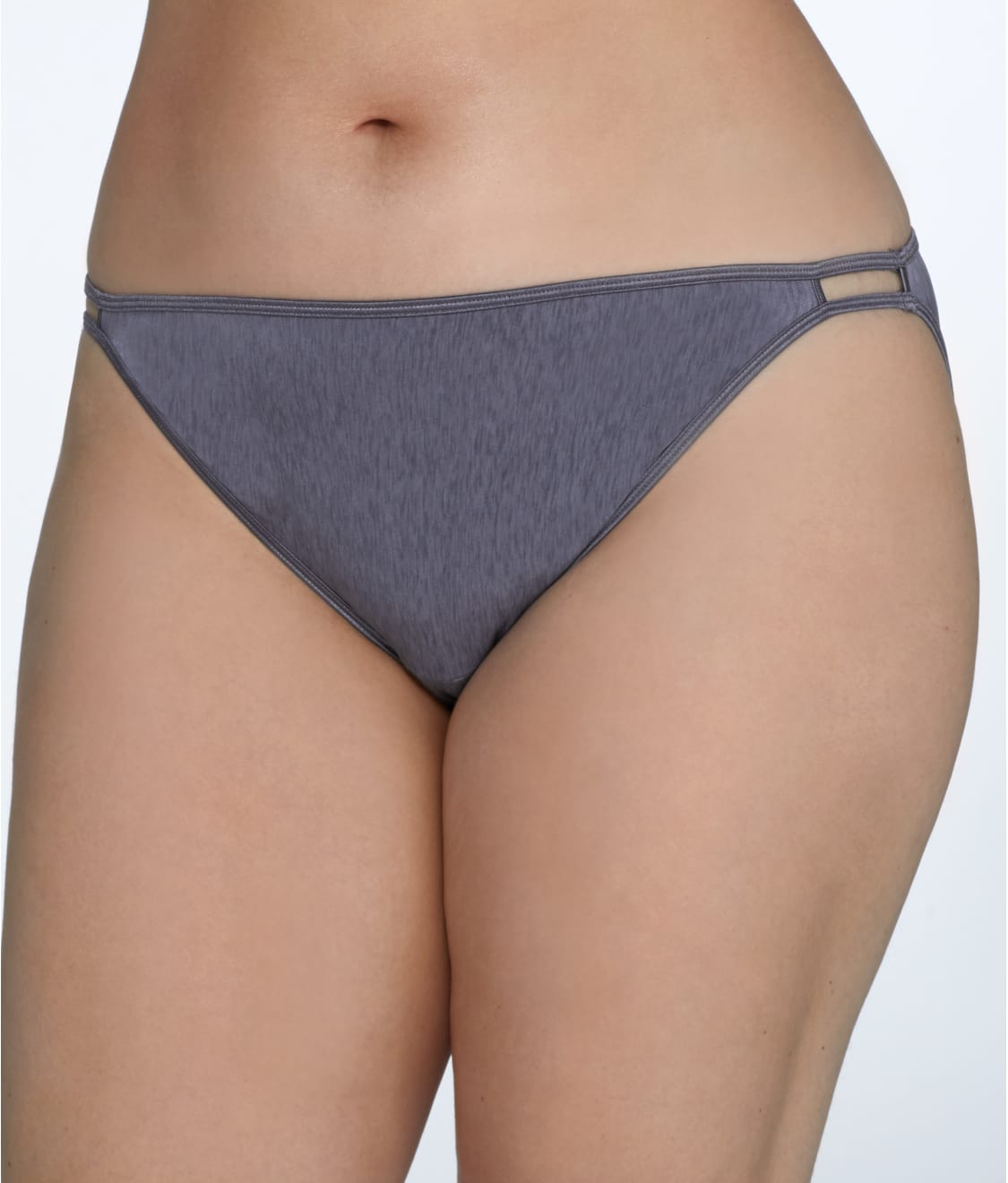 7abe2a5dd00d Vanity Fair Plus Size Illumination String Bikini   Bare Necessities ...