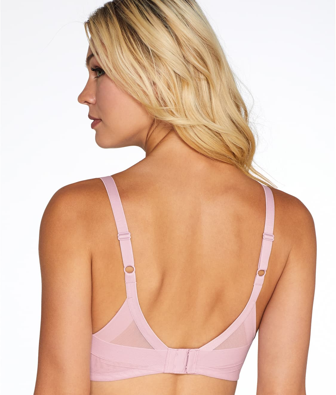 0e2e406a682 See Ultimate Side Smoother Bra in Dawn Pink