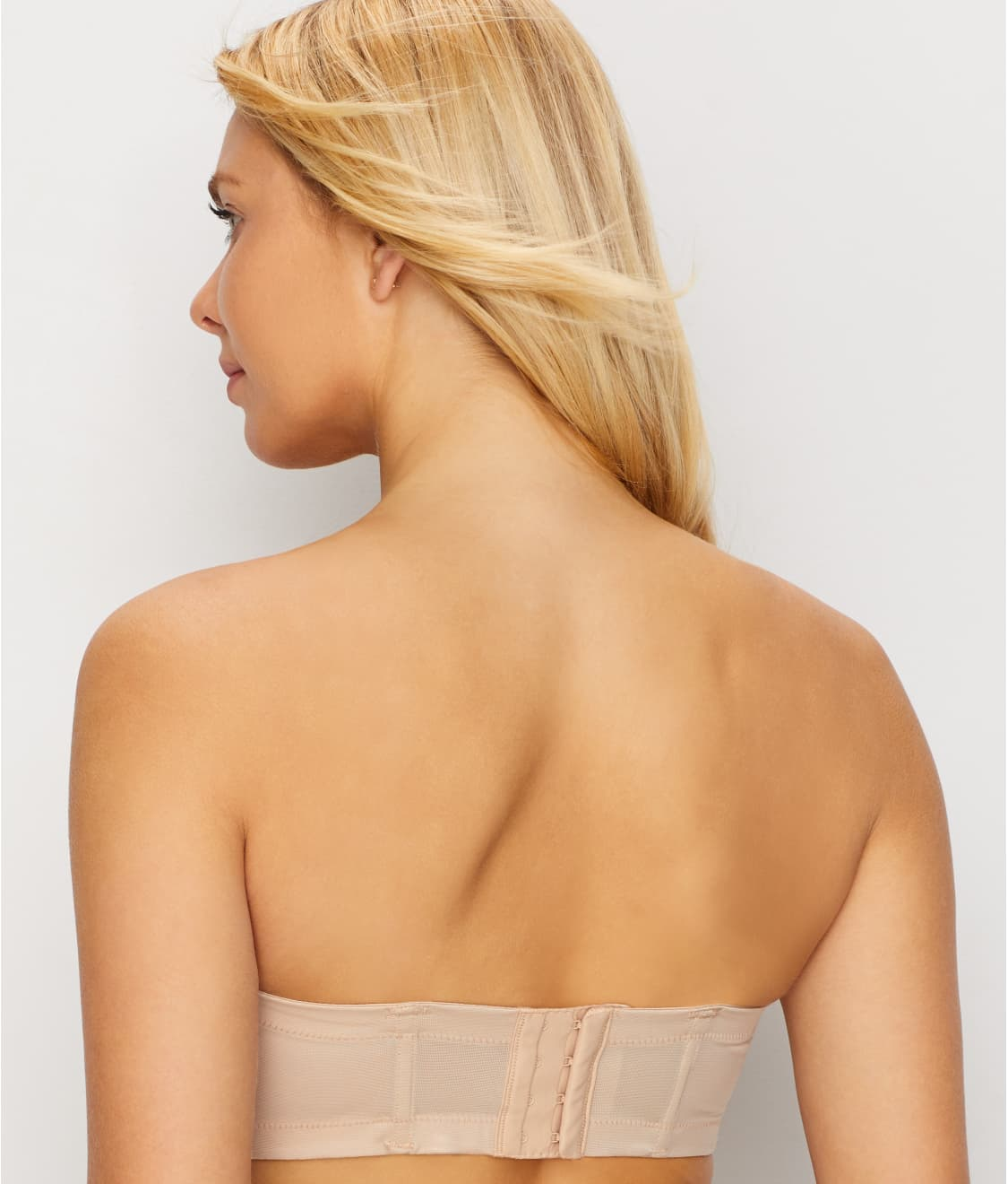 462511a3eb See Red Carpet Strapless Bra in Sand