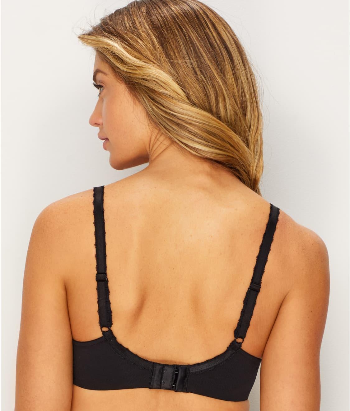 b47dabb720 See Top Tier Lace Bra in Black