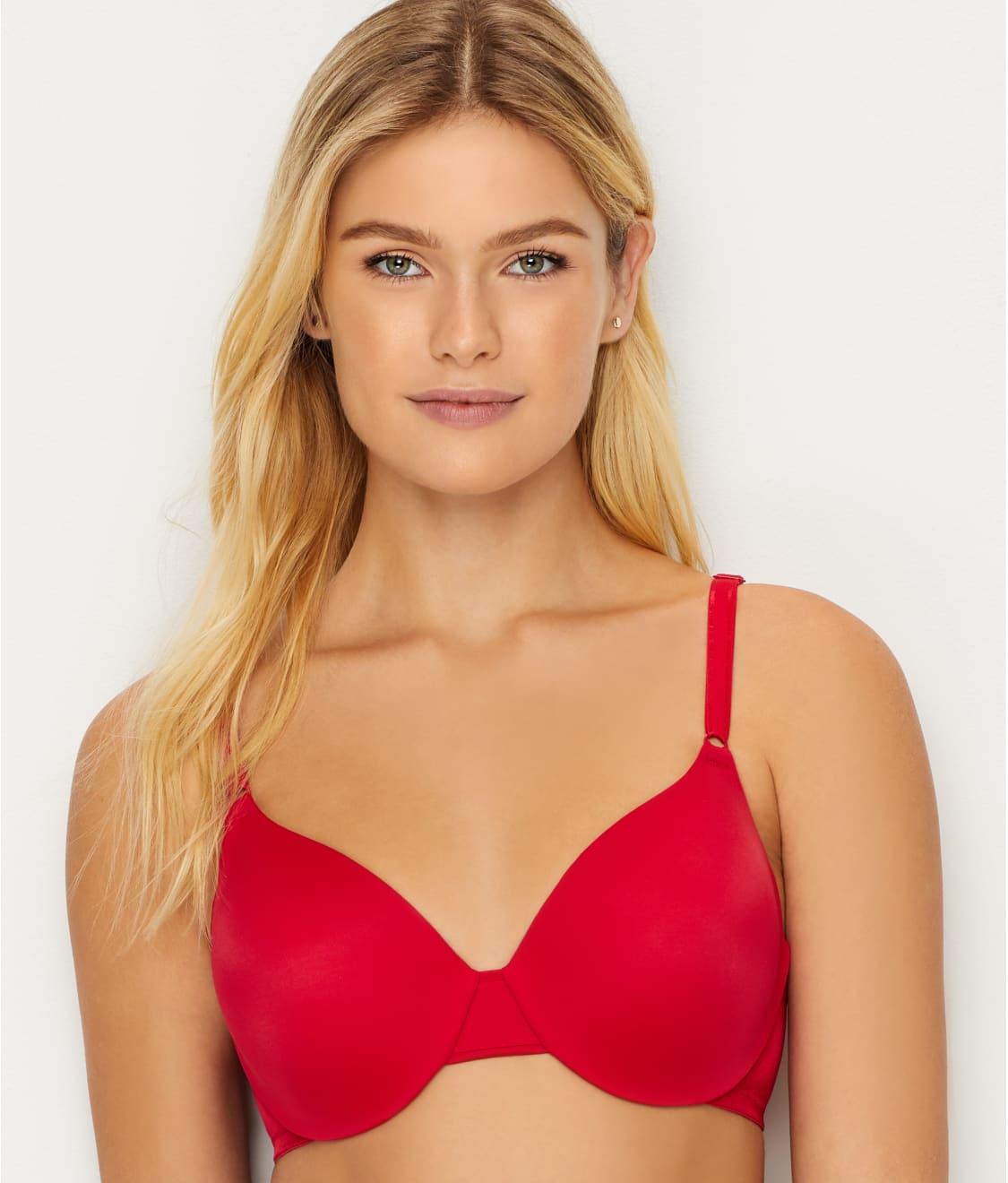e22c7a321a6 See This Is Not A Bra T-Shirt Bra in Crimson