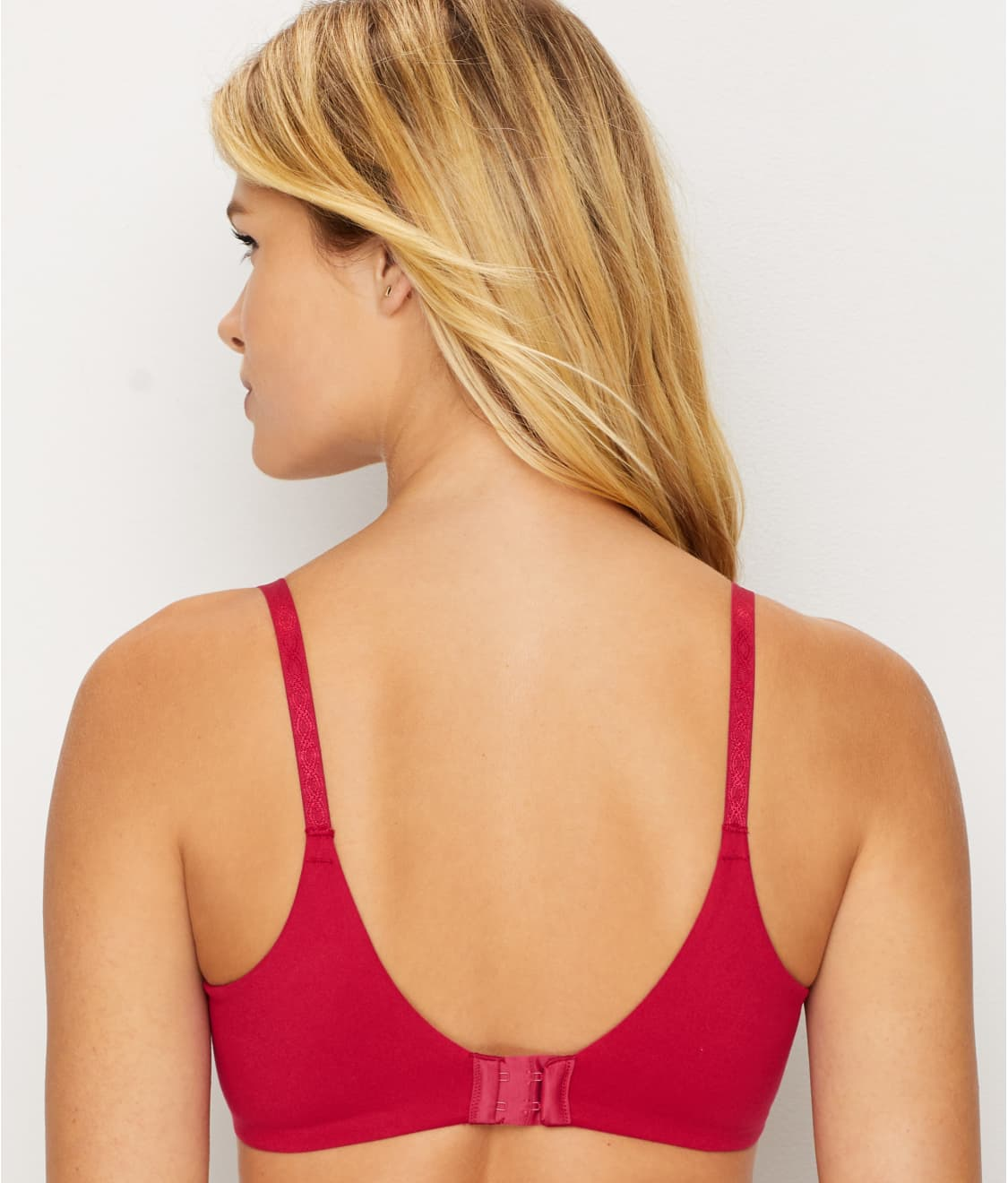 d480ff7c3ae Warner's Cloud 9 Back Smoothing T-Shirt Bra | Bare Necessities (RB1691A)