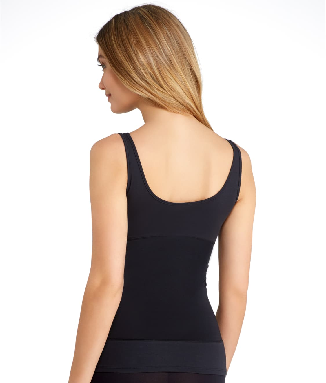 0527acb13f05a Yummie Pearl Firm Control 3-Panel Tank Top