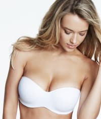 Bridal at Bare Necessities: Strapless Bras