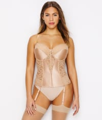 Bridal at Bare Necessities: Bustiers