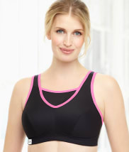 Medium Control Wire-Free Sports Bra