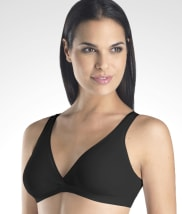 Hanro Cotton Seamless Bralette