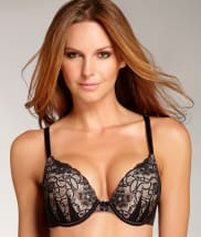 Lily of France Ego Boost Lace Push-Up Bra