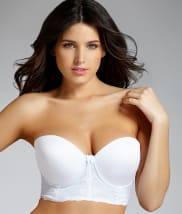 Marquise Ultra-Lift Strapless Longline Bra