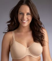 Stretch Microfiber Nursing Bra