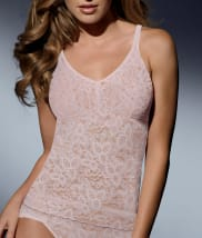 Bali Lace 'N Smooth Firm Control Camisole