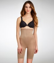 SPANX In-Power Line Firm Control High-Waist Shaper
