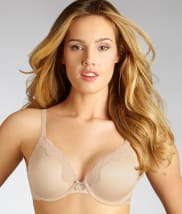 Comfort Devotion Extra Coverage T-Shirt Bra