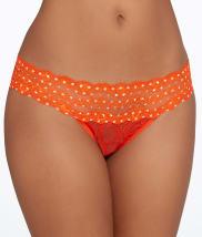 b.tempt'd by Wacoal: Lace Kiss Bikini 3-Pack