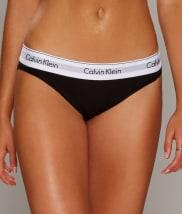 Calvin Klein: Modern Cotton Bikini