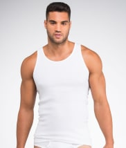 Calvin Klein Cotton Tank 3-Pack