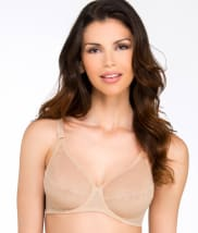 Tamaris Seamless Lace Bra