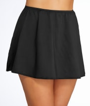 Coco Reef: Master Classic Skirted Bottom Plus Size