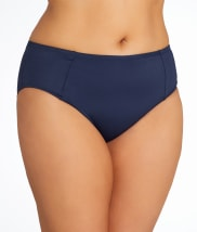 Elomi: Essentials Bikini Bottom Plus Size