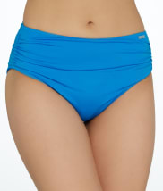 Fantasie: Versailles Deep Gathered Bikini Bottom