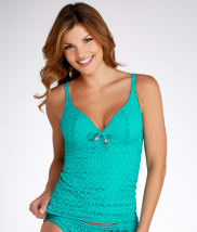 Freya: Spirit Wire-Free Tankini Top