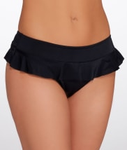 Freya: Remix Latino Hipster Swim Bottom