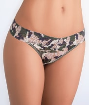 Hanky Panky Hunter Original Rise Thong