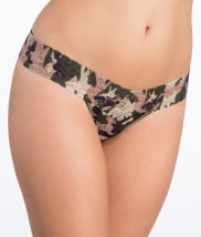 Hanky Panky Hunter Low Rise Thong