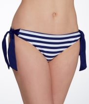 Pour Moi: Boardwalk Tie-Side Bikini Swim Bottom