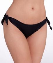 Pour Moi: Splash Tie-Side Bikini Swim Bottom