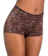 TC Fine Intimates Wonderful Edge Boyshort