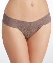 Wacoal: Halo Lace Thong