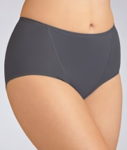 Bali Cotton Smoothers Medium Control Brief 2-Pack
