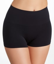 Yummie by Heather Thomson: Sam Seamlessly Shaped Everyday Shaping Boyshort